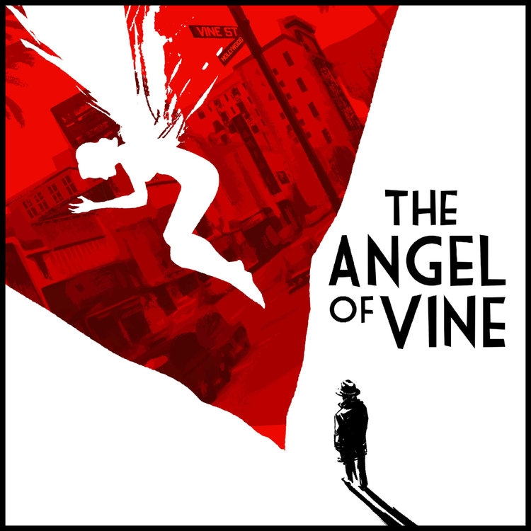 angel of vine podcast